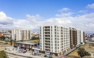 'Ondörtüç Pendik', merkezi konumuyla yatırımcı taleplerini 2'ye katladı