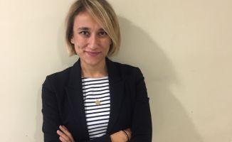 UCB Pharma'da Seda Levent Baykara'ya yeni atama