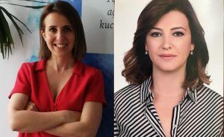 Mapfre Sigorta'da Berna Öztin Tören ve Elif Özgür'e Yeni Görev