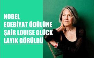 Nobel Edebiyat Ödülü, Amerikalı Kadın Şair Louise Glück'ün Oldu