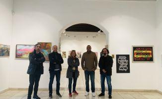 Sanatta Kozmik Hareket Bulgaristan'da Başladı