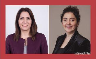 AstraZeneca Türkiye'de Aysun Sezgin Başaran ve Esra Özer Üst Düzey Göreve Atandı