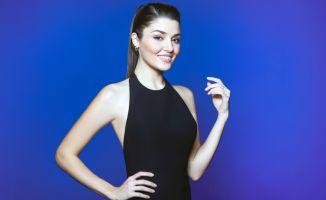 Hande Erçel, Signal Reklamında Oynadı