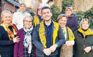 Kadınların Elinden Tarhanalar Reçeller Hollanda'ya Satılıyor