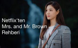 Netflix'le 6 Adımda Mrs. and Mr. Öğrenme Rehberi