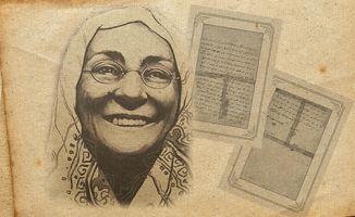 Atatürk'ün Annesi Zübeyde Hanım Vefatının 98. Yıl Dönümünde Anılıyor