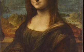 Louvre, Aralarında Mona Lisa'nın Da Bulunduğu Yaklaşık 500 Milyon Eseri Online Ziyarete Açtı