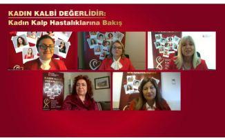 """Türk Kardiyoloji Derneği, """"Her 5 kadından biri şeker hastası, 3 kadından biri ise obezite'"""