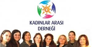 KADINLAR ARASI DERNEĞİ - Girişimci kadınlar için