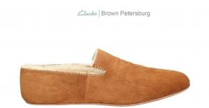 Tarihe tanıklık eden ayakkabı Brown Petersburg Türkiye'de!