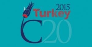 C20 TÜRKİYE, ANTALYA'DAKİ G20 ZİRVESİNİN KARNESİNİ ÇIKARDI