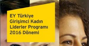 EY Türkiye, 1 milyon TL cirosu olan 12 kadın arıyor