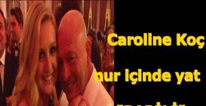 Caroline Koç Instagram mesajında Mustafa Koç'a neden Papili dedi?