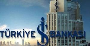 İş Bankası'nın net karı 3 milyar 83 milyon TL