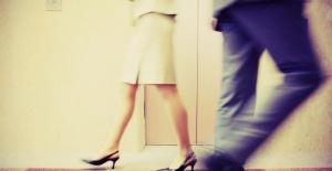 Kadın İstihdamı Kağnı Hızıyla Artıyor