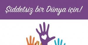 Bravo Batik: Fular Alın Mor Çatı'ya Destek Olun