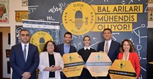 Kadın Mühendisler İçin Bal Arıları Projesi Başlıyor
