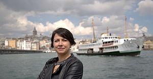 """Jülide Erdoğan; """"Biz TOG'da cinsiyet eşitliğini ana akımlaştırmaya çalışıyoruz"""""""