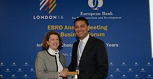 Mustafa Koç'un çabası meyvesini verdi, Ford Otosan Avrupa'dan Cinsiyet Eşitliği Ödülü Kazandı