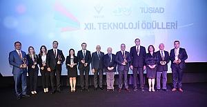12'inci Teknoloji Ödüllerini Kazananlar Açıklandı