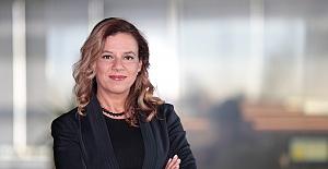Ayşem Ertopuz,  dünyadaki en etkili 50 kadından biri seçildi