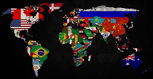 Dünya Türkiye için ayağa kalktı