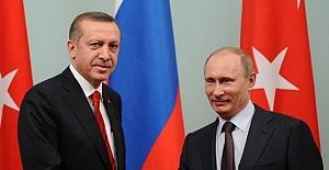 Erdoğan ve Putin, Çin'de yüz yüze görüşecek