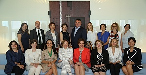 EY Türkiye, liderleri cinsiyet eşitliği için buluşturdu