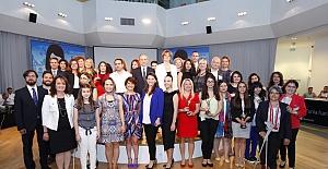 İşte Teknolojinin Kadın Liderleri