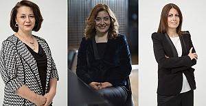 Koton 3 Ünlü İş Kadınını Transfer Etti