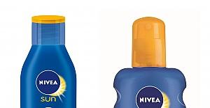 NIVEA'dan İkisi Birarada