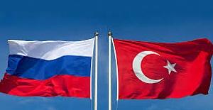 Rusya'dan Türkiye'ye sürpriz