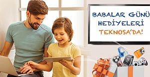 Teknolojik Babalar Ne İster