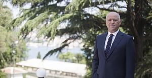 """Koç Holding CEO'su Çakıroğlu;""""30 milyar TL'lik yatırımlarımız ülkemize olan inancımızın göstergesi"""""""