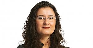 Özlem McCann, Aksa Enerji'de üst yönetime atandı