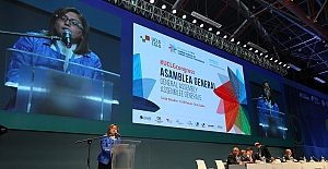 Fatma Şahin, BM Kentler ve Yerel Yönetimler Dünya Teşkilatı UCLG Başkan Yardımcısı oldu