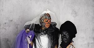 No LaB, Afrika sanatını İstanbul'a taşıdı