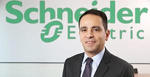 Schneider Electric Türkiye ve Orta Asya Ülke Başkanı Bora Tuncer oldu