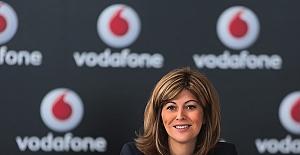 Serpil Timuray, Vodafone Grubu Ticari Operasyonlar ve Strateji Dünya Başkanı oldu