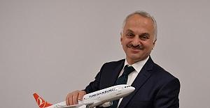 Türk Hava Yolları - THY Genel Müdürü Temel Kotil neden istifa etti?