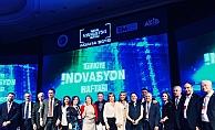 Yıldız CEO'lar, girişimciler, modacılar İnovasyon'da buluştu