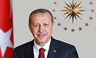 Cumhurbaşkanı Erdoğan'dan ABD ve AB'ye mesaj