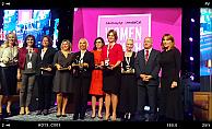 İşte Türkiye'nin ilham ve cesaret veren fark yaratan 10 kadını