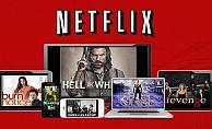 TV'nin Yeni Çağı:  Netflix