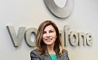 Vodafone İcra Kurulu Bşk.Yrd. Pınar Kalay, en yenilikçi 50 İK lideri arasında