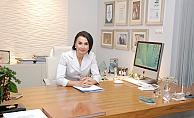 """KALDER Başkanı Buket Eminoğlu Pilavcı;""""2017'de geleceğe odaklanmalıyız"""""""