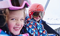 Kayak tutkunlarının modası