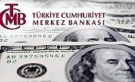 Merkez Bankası'ndan Dolar ile ilgili açıklama