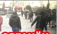 Ortaköy Reina saldırısını yapan teröristin bu kez resmi değil videosu ortaya çıktı