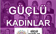 Türkiye'de ilk kez Güçlü Kadın Manifestosu yayınlandı